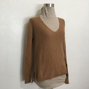 3/$25 Madewell V neck Pullover Sweatshirt  XSmall